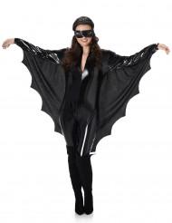 Sexy Halloween-Fledermaus Kostüm für Damen