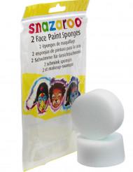 2 Schmink Schwämme Snazaroo™