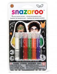6 Halloween Schminkstifte Snazaroo™