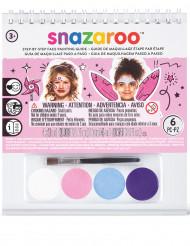 Mini Schmink-Set für Mädchen Snazaroo™