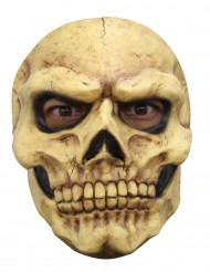 Skelett Maske für Erwachsene - Hand bemalt