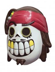 Maske Pirat Dìa de los muertos Calaveritas™