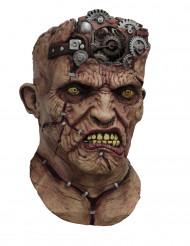 Animierte Frankenstein Maske für Erwachsene