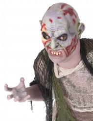 Zombie Maske für Erwachsene