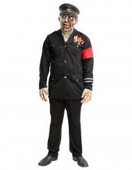 Zombie Soldat Herren-Kostüm