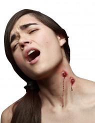 Falscher Vampirbiss Erwachsene Halloween