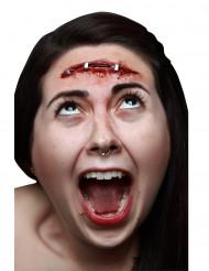 Falsche Wunde Erwachsene Halloween