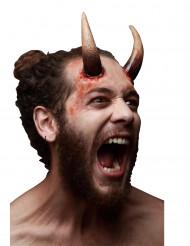 Falsche Teufelshörner Erwachsene Halloween