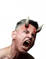 Falsche dämonischen Hörner Erwachsene Halloween