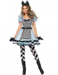 Traum-Prinzessin Kostüm für Damen
