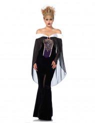 Elegantes Kostüm einer bösen Königin für Damen