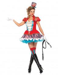 Zirkus-Direktorin Premium Damenkostüm