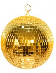 Discokugel - Gold