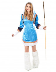 Sexy Eskimo Kostüm