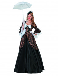 Barocke Herzogin Kostüm für Damen