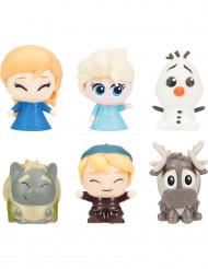 2 weiche Elsa Frozen™ Figuren