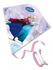 Kunststoff Drachen Elsa - Die Eiskönigin™ für Mädchen