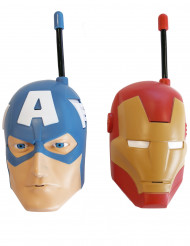 2 Walkie-Talkies Avengers™
