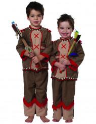 Indianer Baby Kostüm