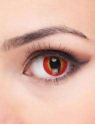 Kontaklinsen - Augen der Hölle