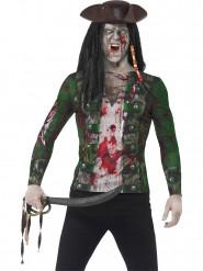 Zombie Piraten T-Shirt