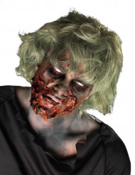 Set Zombie Make-up Erwachsene Halloween