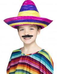 Bunter Sombrero