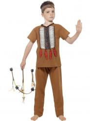 Indianer Verkleidung für Ihren kleinen Apache Jungen