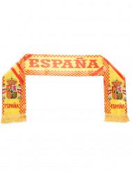 Fan-Schal Spanien
