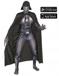 Zapper Darth Vador™ Morphsuit™ Kostüm für Erwachsene