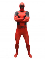 Deadpool™ Morphsuit™ Kostüm für Erwachsene