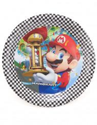 8 Mario Pappteller