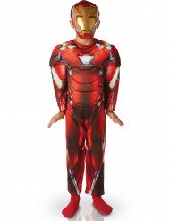 Delux Iron Man™ Kostüm