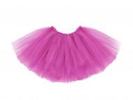 Pinkes Ballettröckchen für Mädchen