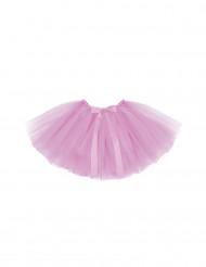 Ballettröckchen Mädchen rosa