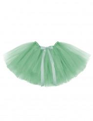 Pfefferminzgrün Ballettröckchen