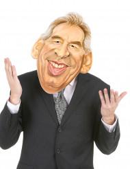 Maske François Bayrou