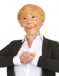 Angela Merkel Maske für Erwachsene