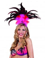 Brasilianische Kopfbedeckung