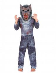 Werwolfkostüm für Kinder