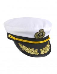 Kapitäns-Mütze für Erwachsene