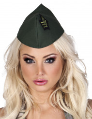 Soldaten Kopfbedeckung