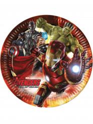 8 Avengers™ Teller - Age of Ultron™