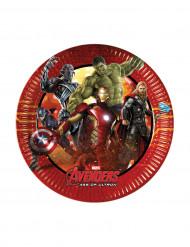 8 kleine Avengers™ Teller - Age of Ultron™