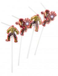 6 Strohhalme Avengers: Age of Ultron™