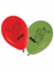 8 Luftballons Avengers: Age of Ultron™