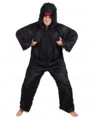 Hochwertiges Gorilla Kostüm
