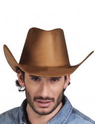 Cowboy Hut Wilder Westen für Herren