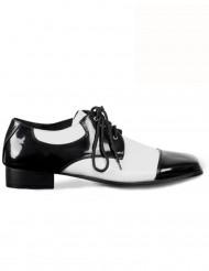 Gangster Schuhe für Erwachsene