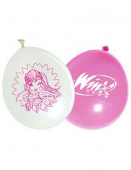 12 Luftballons Winx Club™
